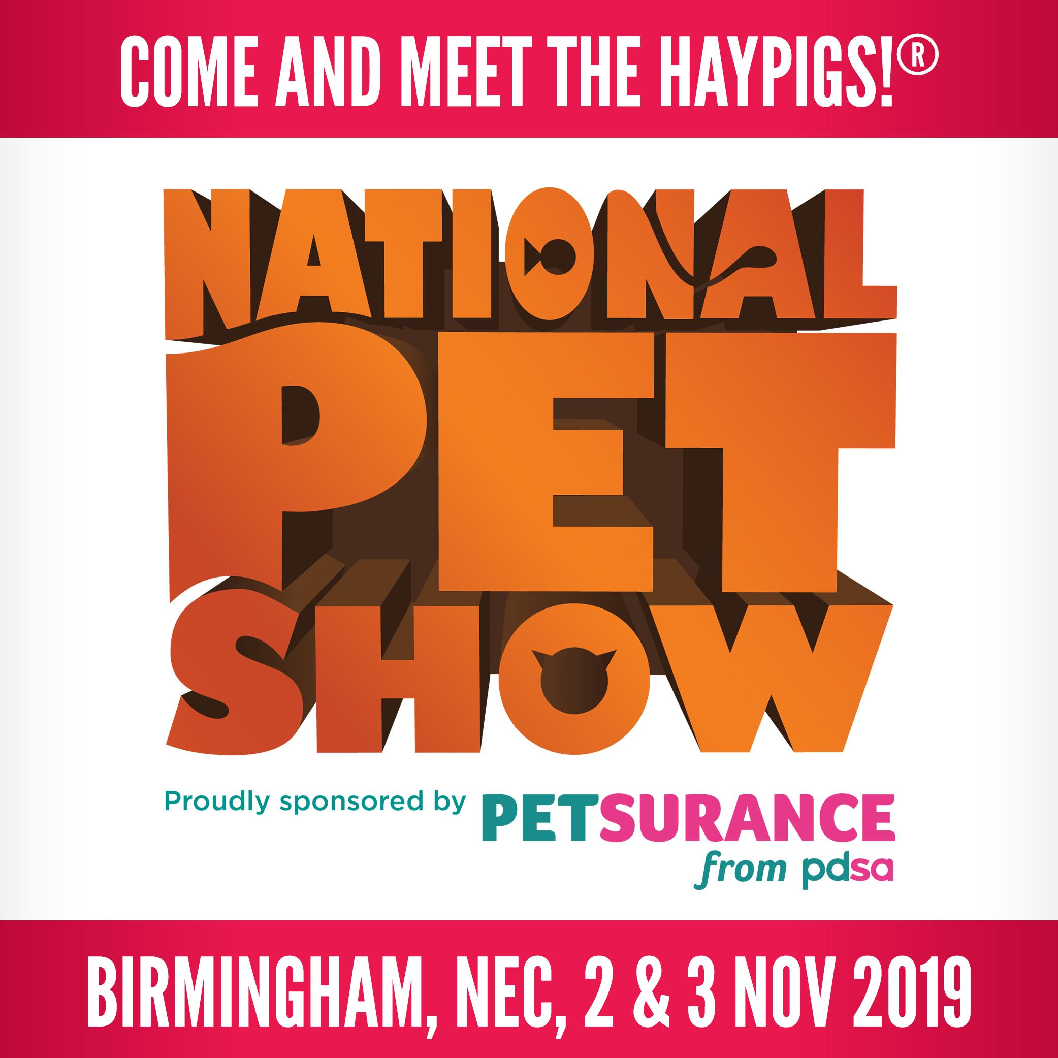 National Pet Show - Birmingham2019.jpg