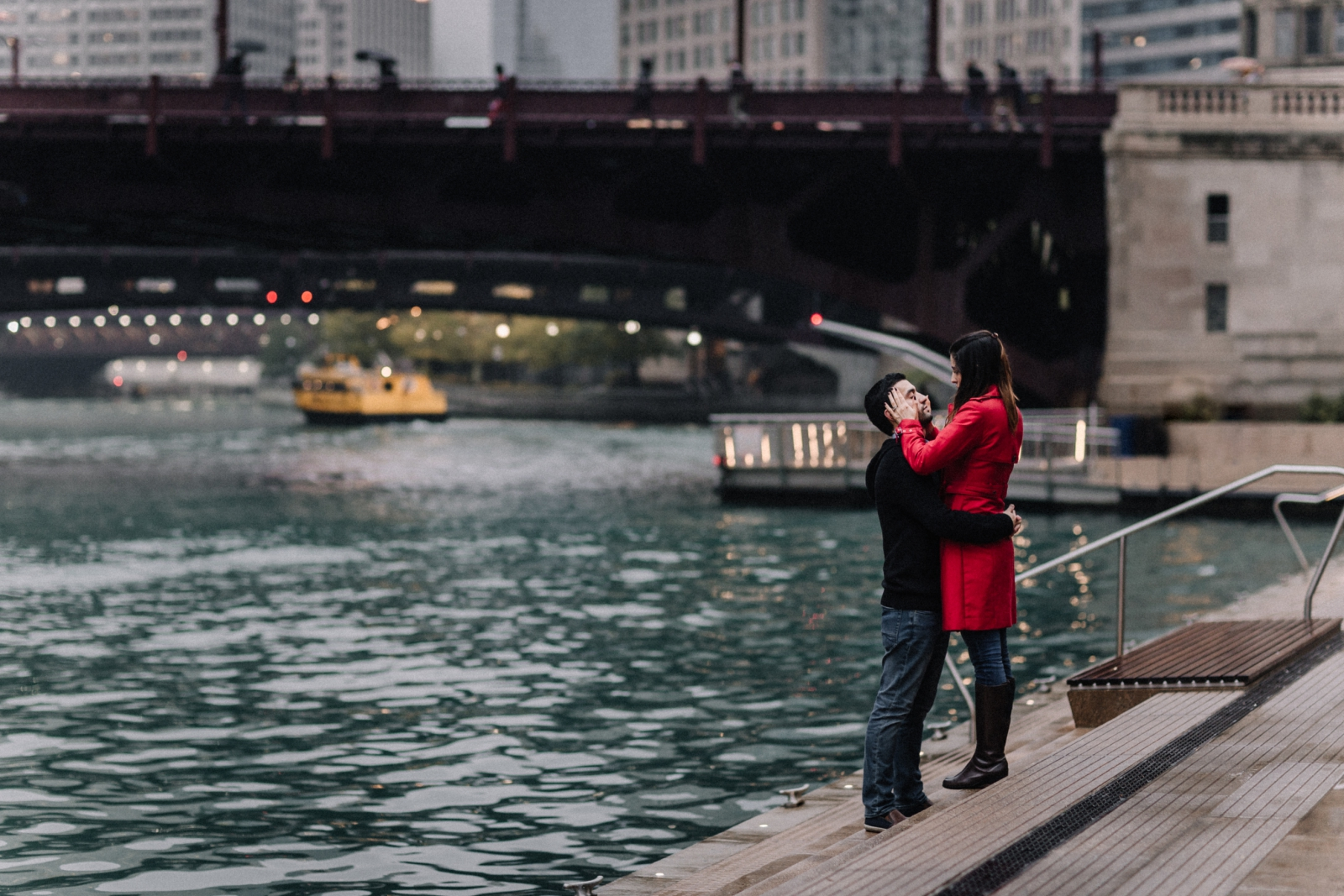 Riverwalk | Chicago vacation photography | lisa kathan photography