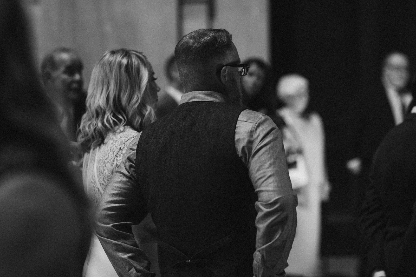 Chicago Cultural Center weddings   Chicago elopement   lisa kathan photography