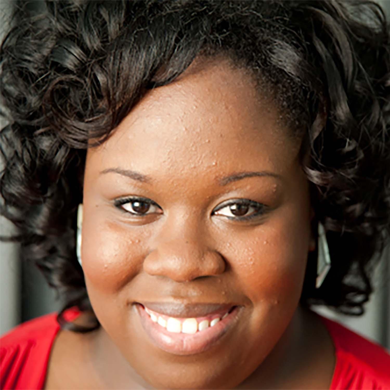 Alison Sanders, soprano; Sounds of the Season featured artist