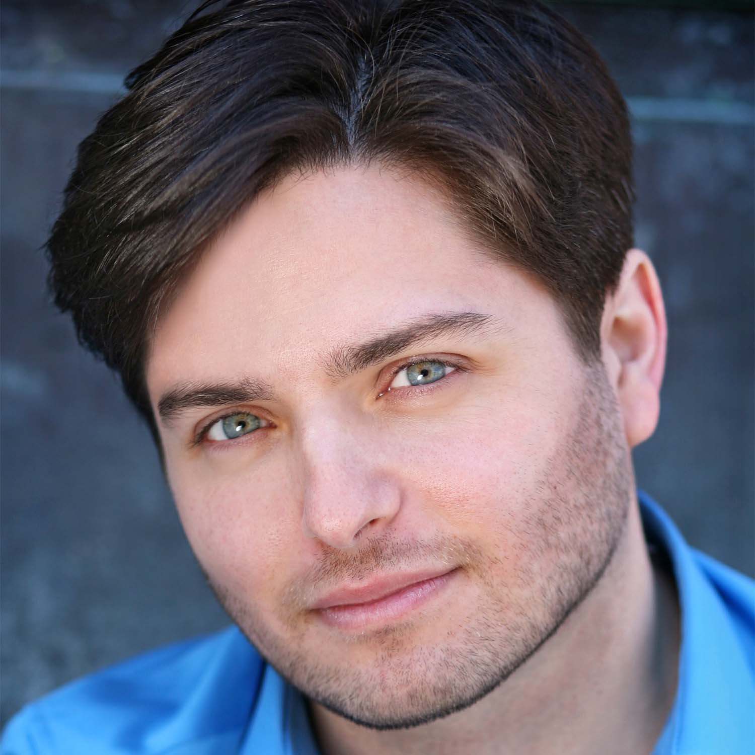 Tyson Deaton conducts Opera Birmingham's production of   The Elixir of Love