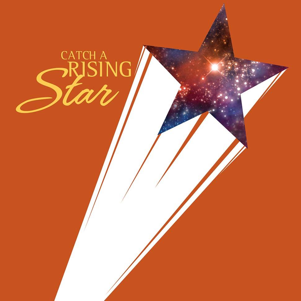Catch a Rising Star | October 29, 2016 | 2:30 P.M. | Brock Recital Hall, Samford University