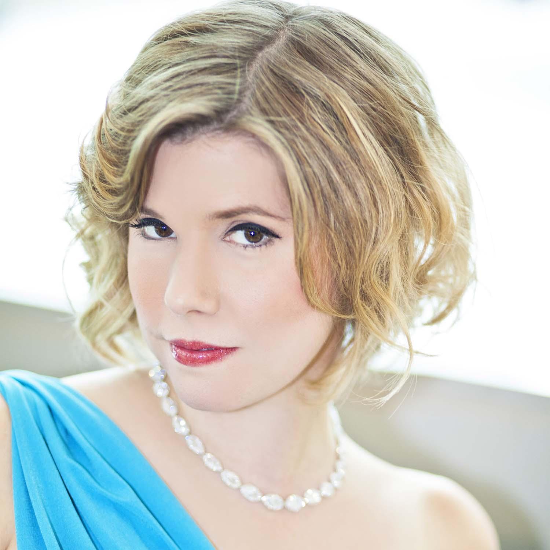 "Alissa Anderson plays ""Carmen"" in Opera Birmingham's production of  Carmen"