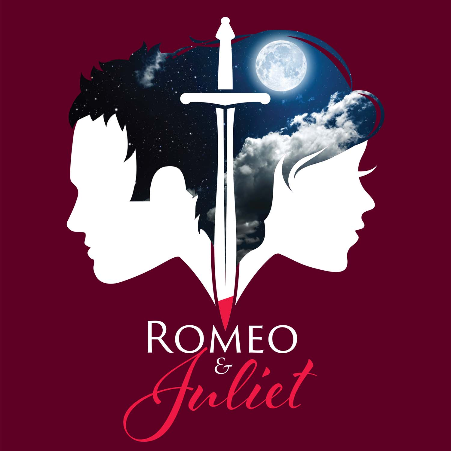 Romeo & Juliet | Friday, March 23, 2018 at 7:30 P.M. and Sunday, March 25, 2018 at 2:30 P.M. | Wright Center, Samford University