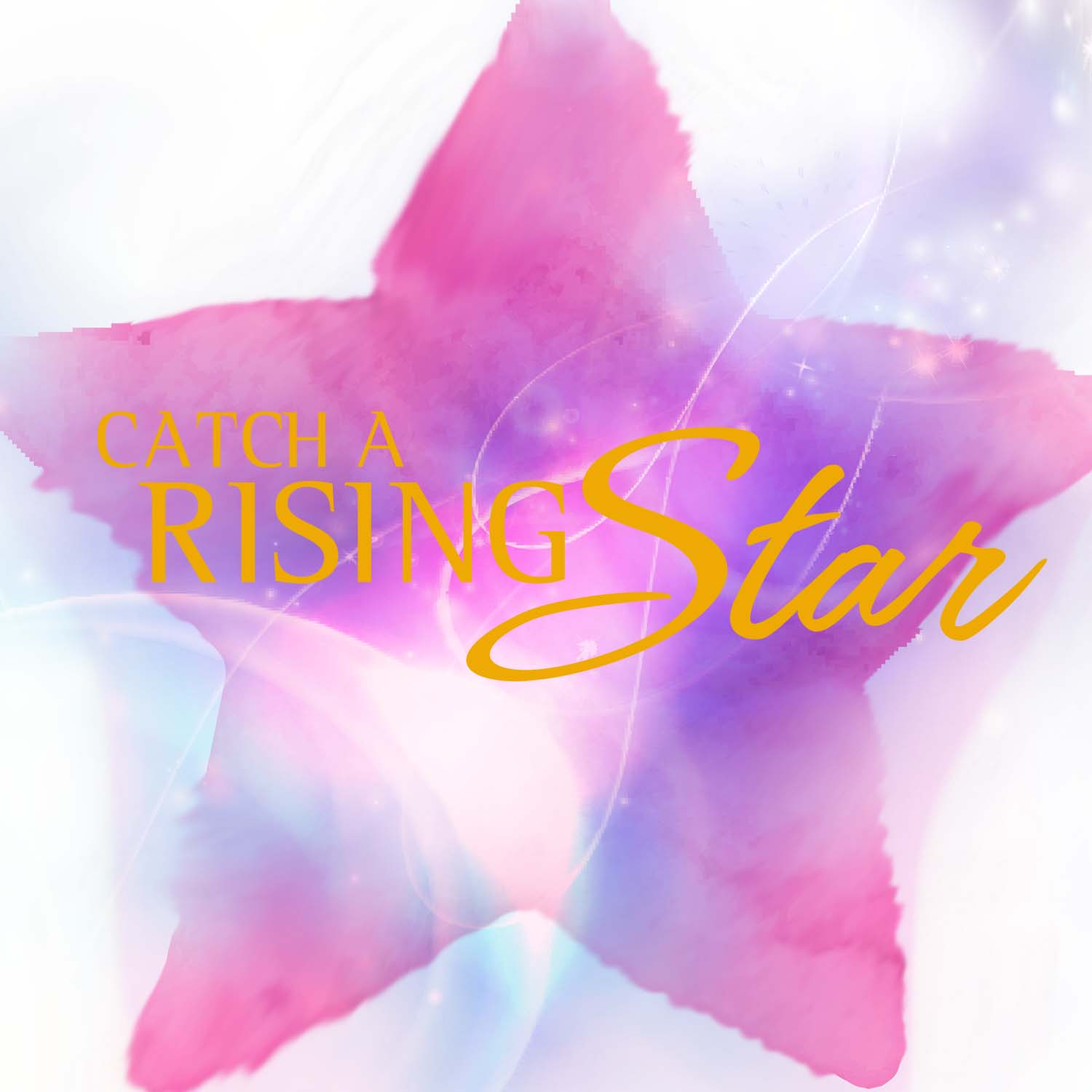 Catch a Rising Star Graphic (2016)