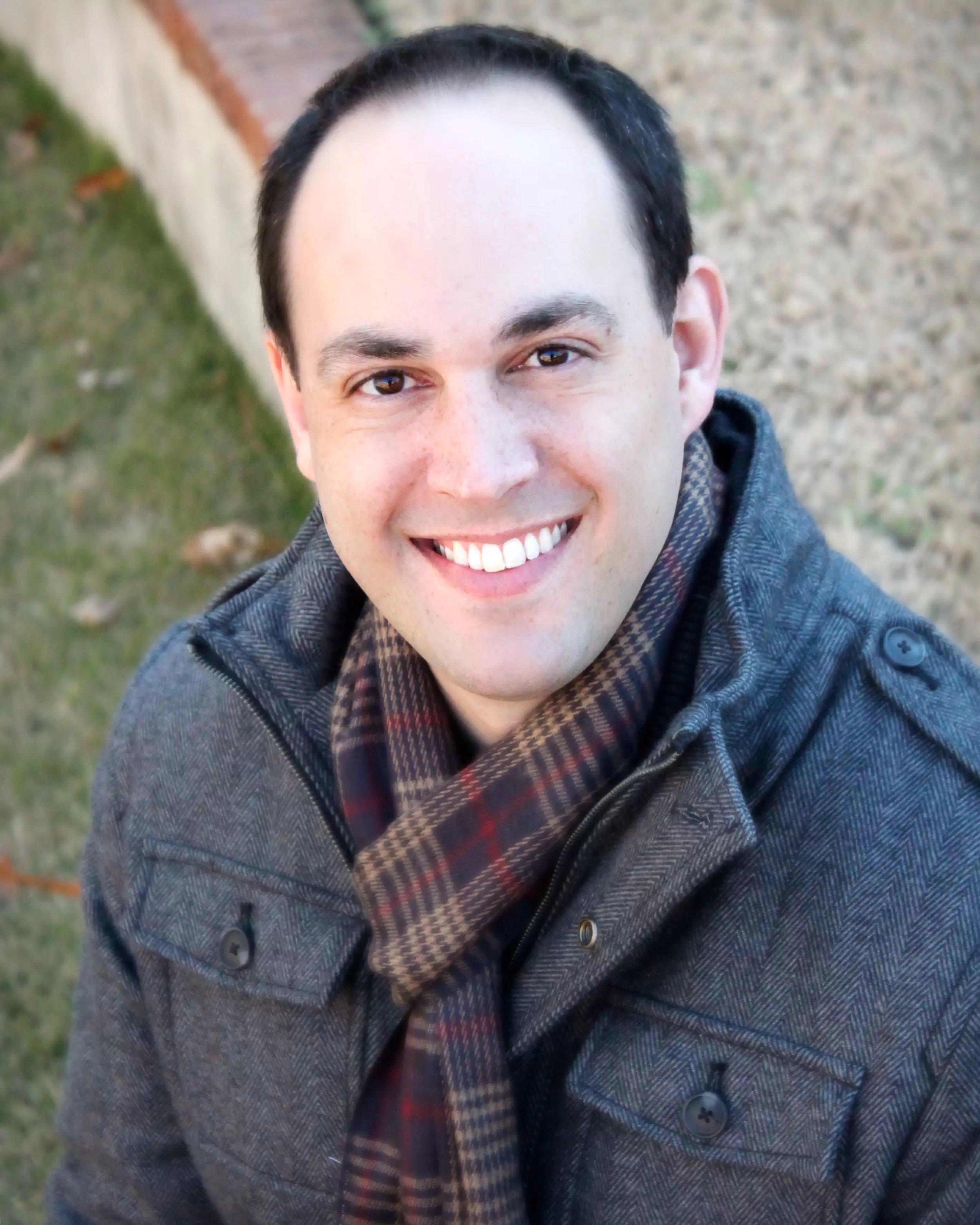 Daniel Seigel - 2018-19 Offical Headshot.JPG