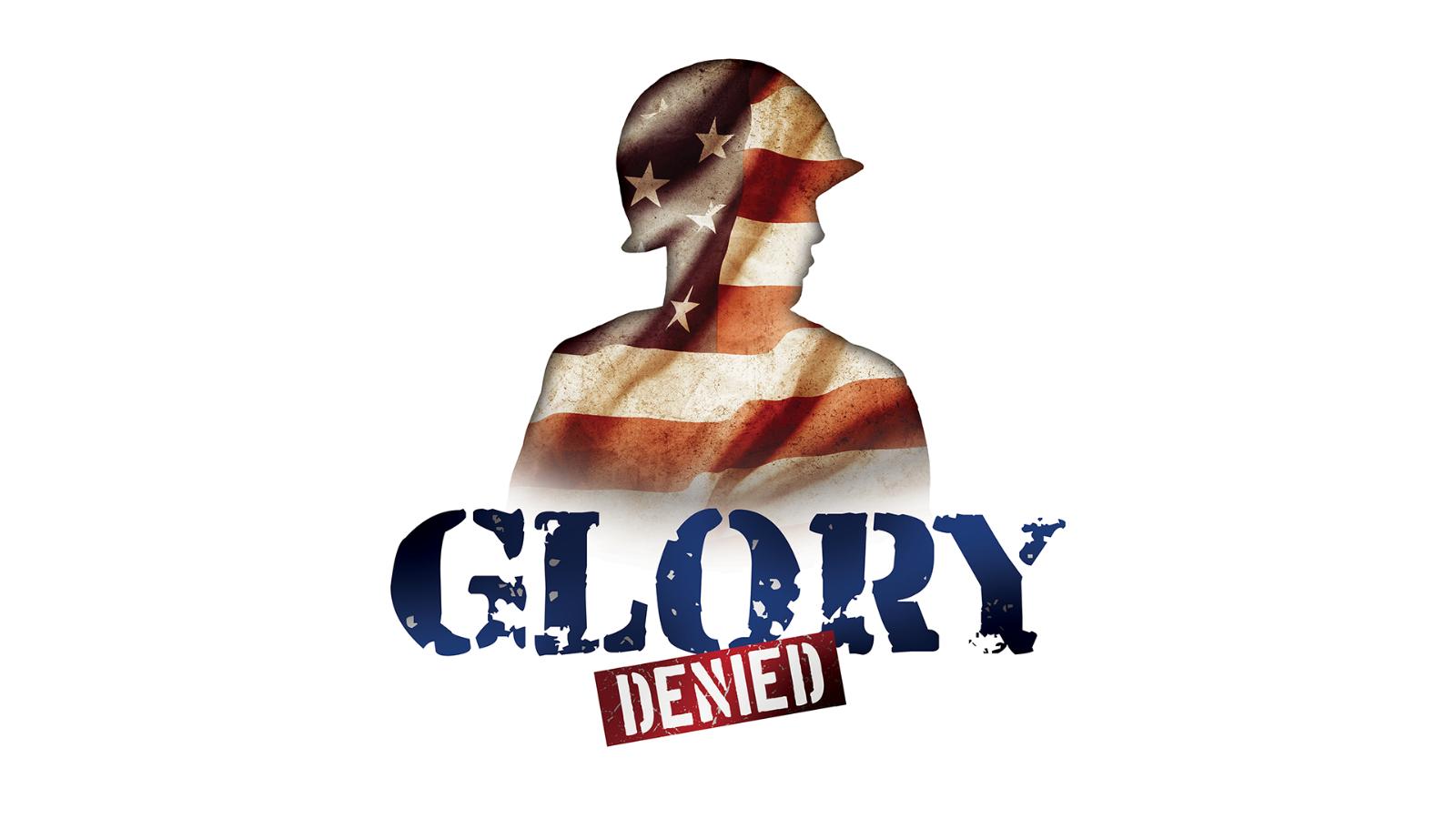Glory Denied