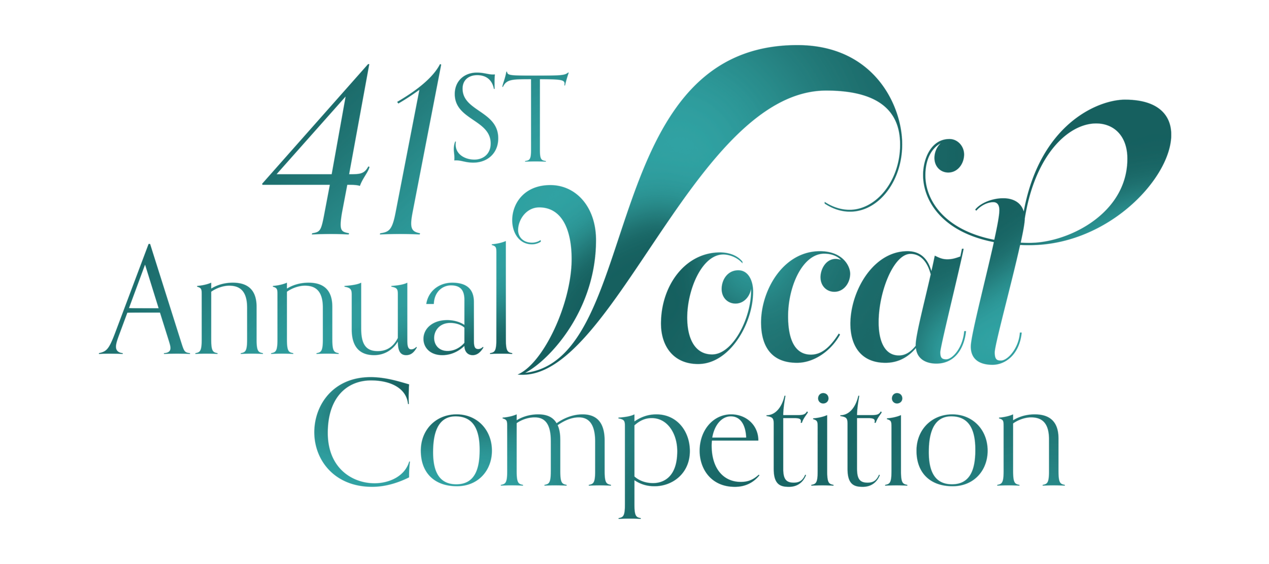 39th Annual Vocal Competition, Semi-Finals | Saturday, May 6, 2017 | 10:30 A.M. | Hulsey Recital Hall, UAB