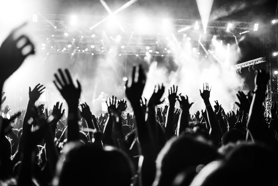 One of my favorite pastimes -live music -has provided an epic case study.