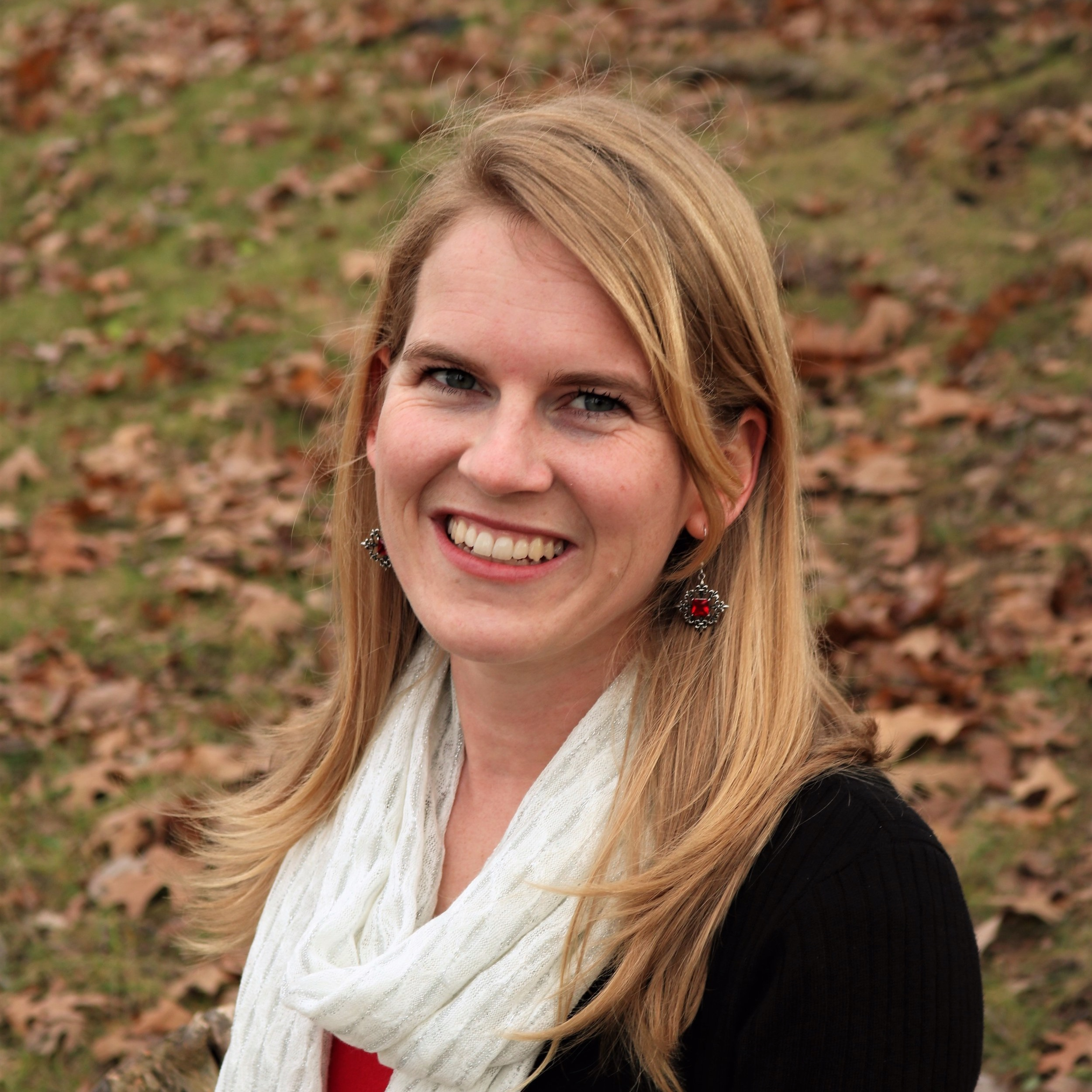Elizabeth Stoyeff