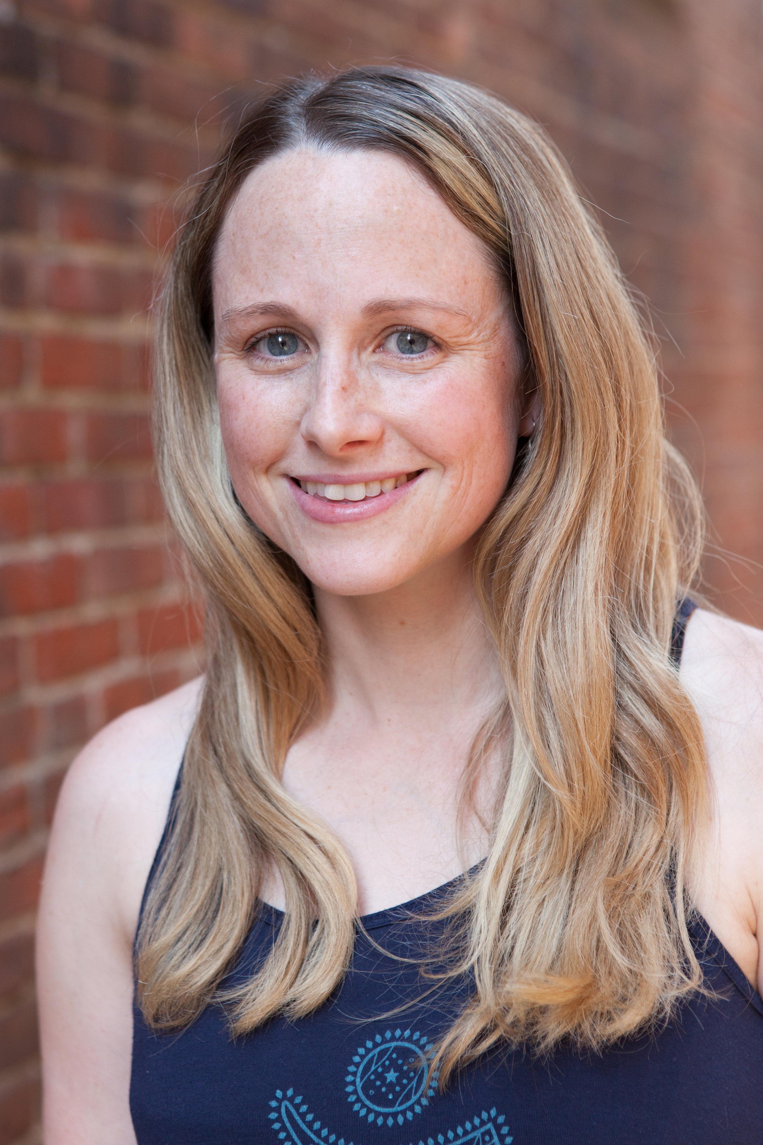 Ashley Rose-Mello