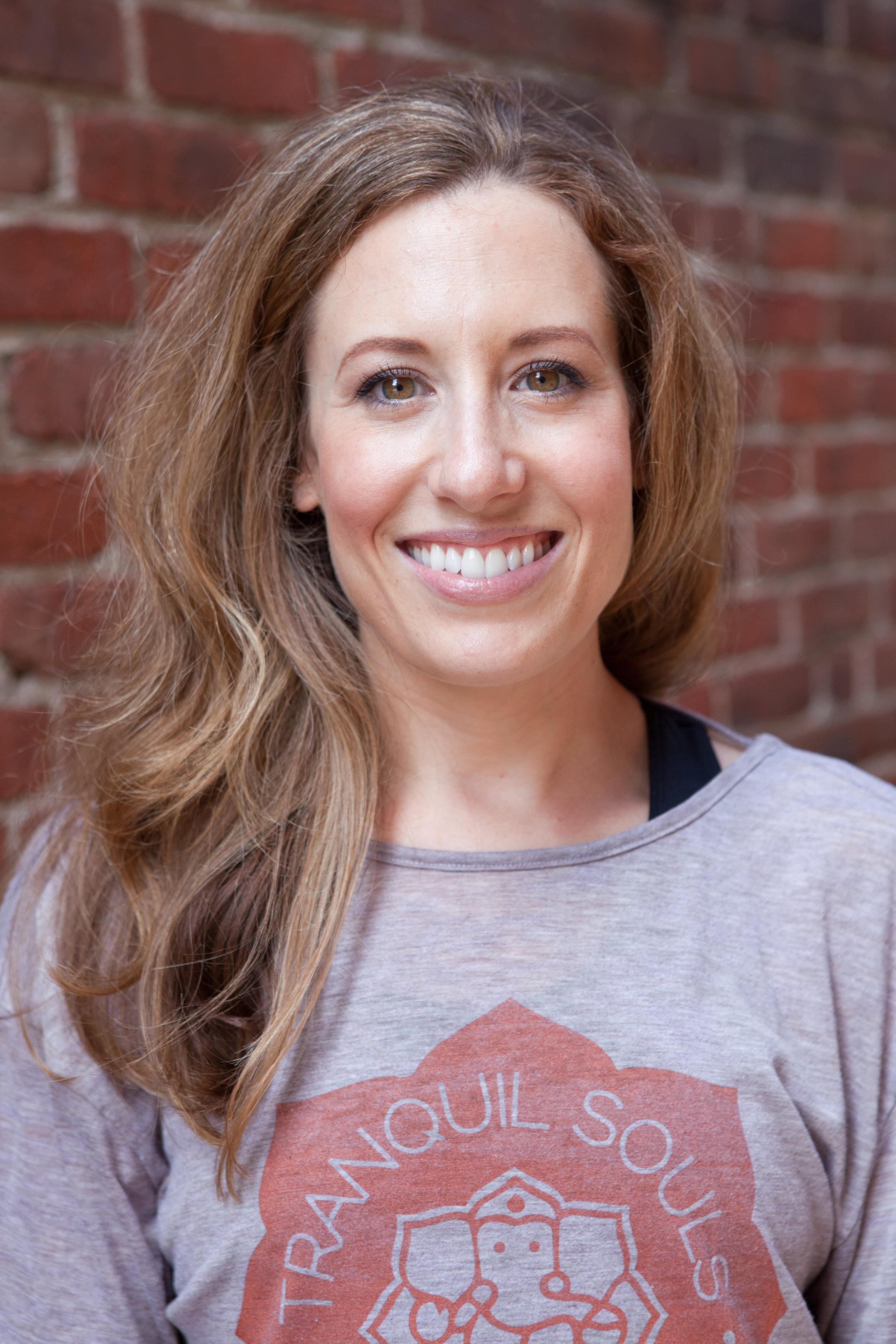Courtney Bertulli