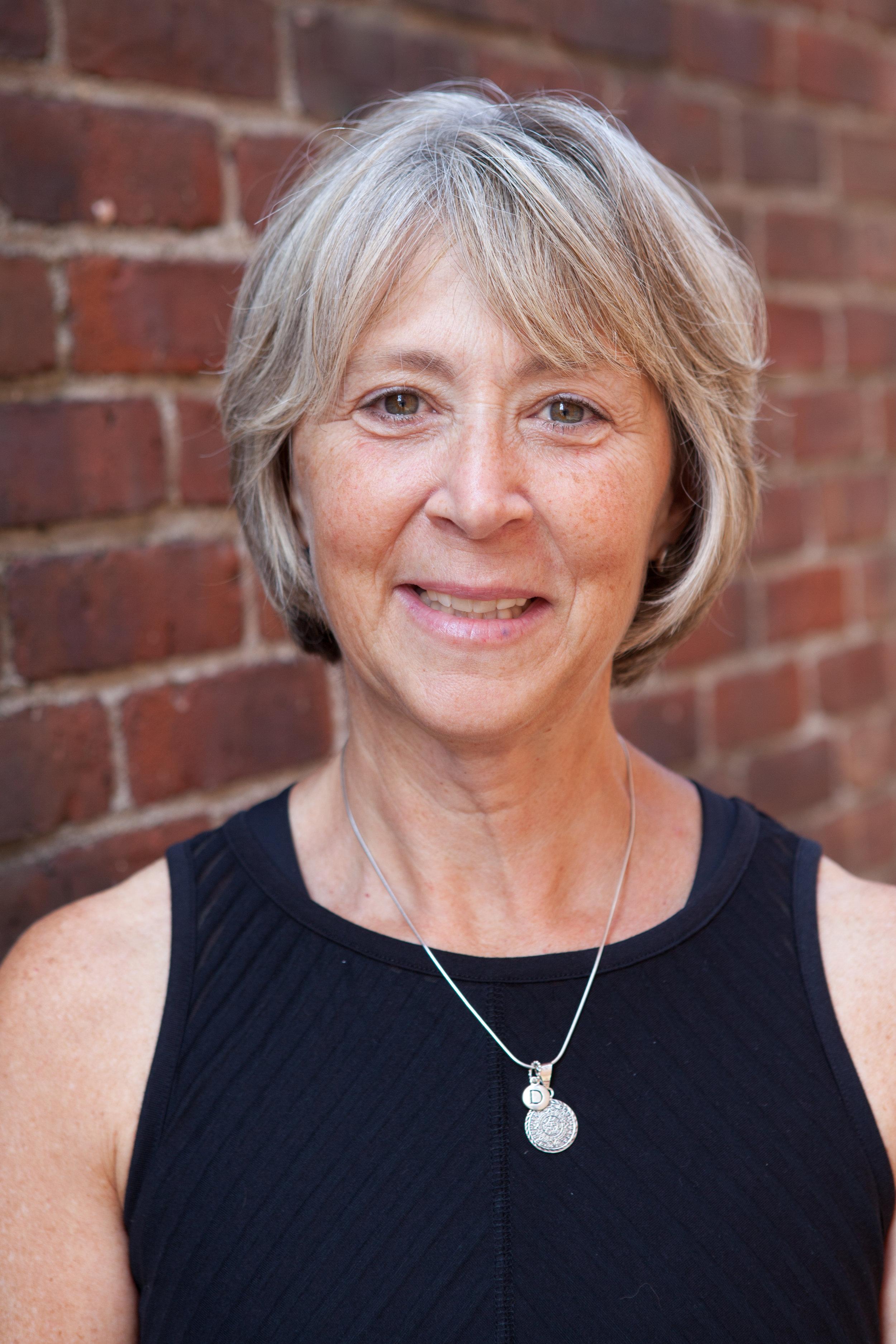 Donna Copponi