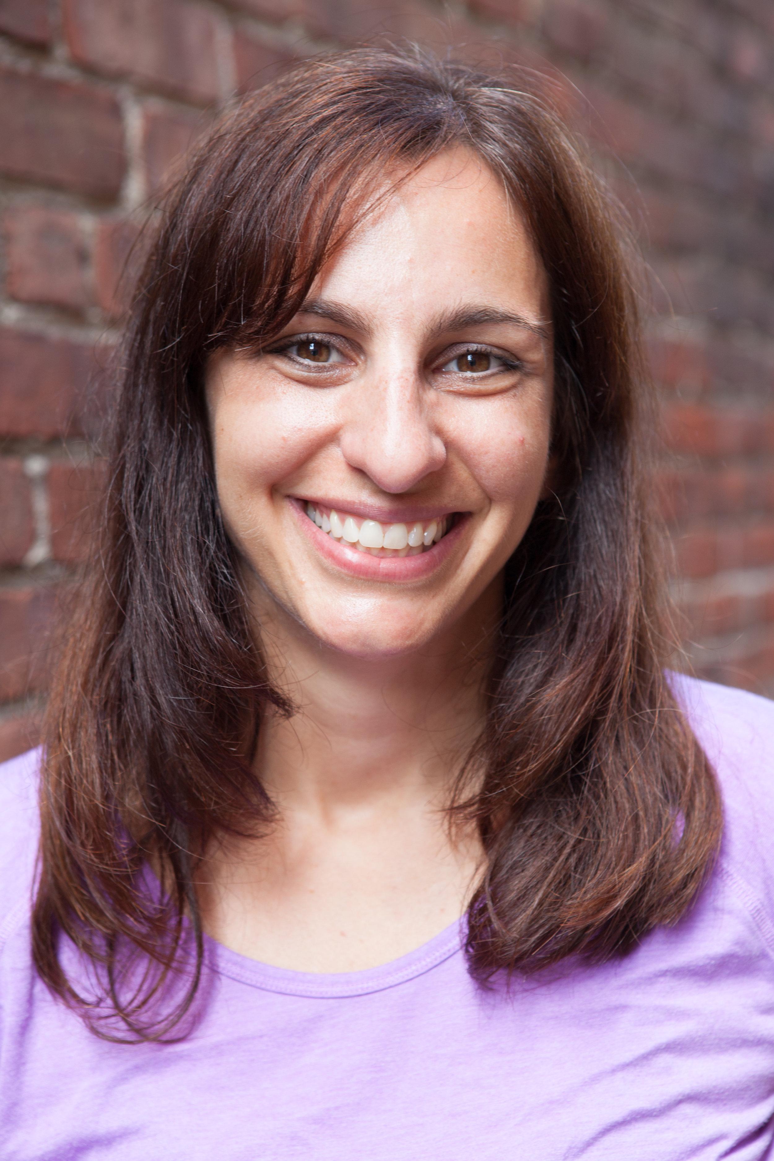 Jennifer Driscoll