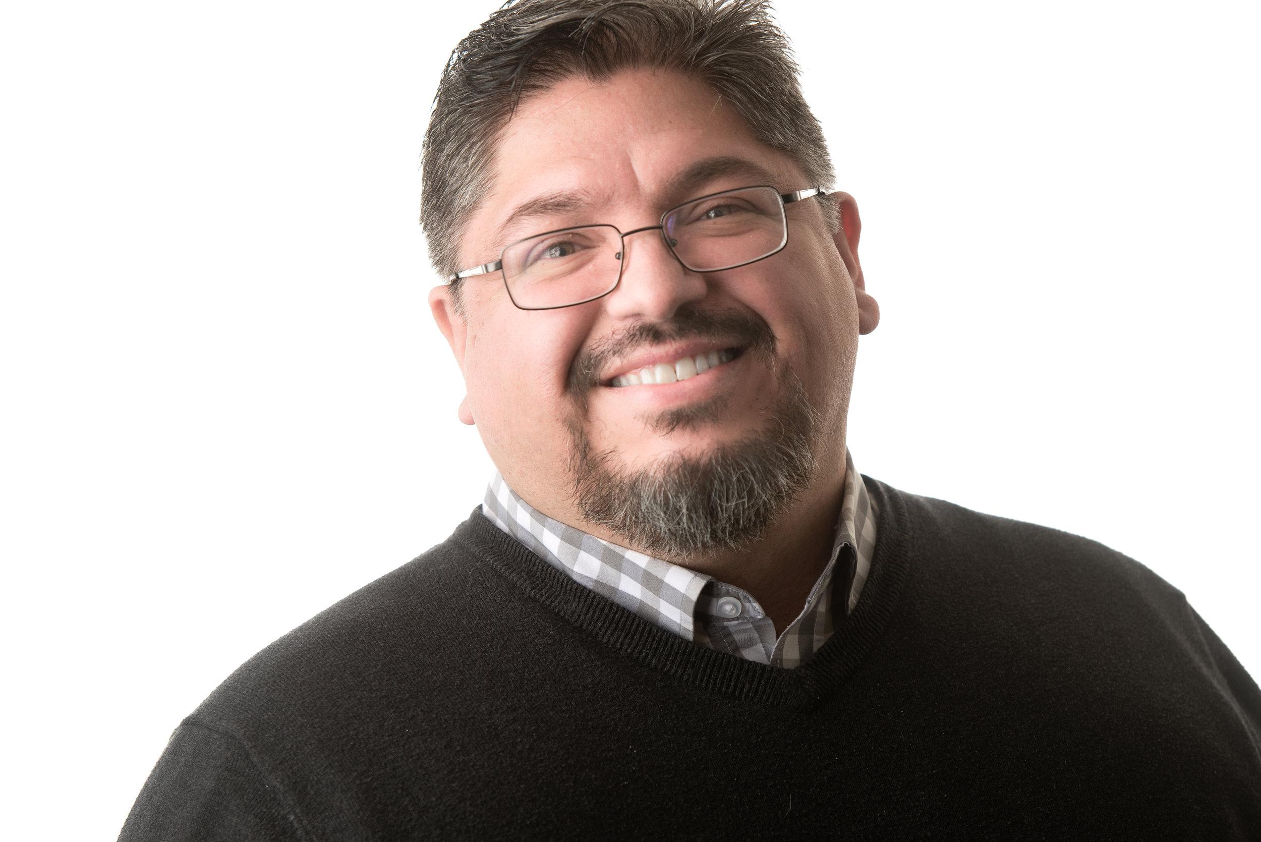 Steven Alvarado  Executive Pastor   PastorStevenA.ICC@gmail.com