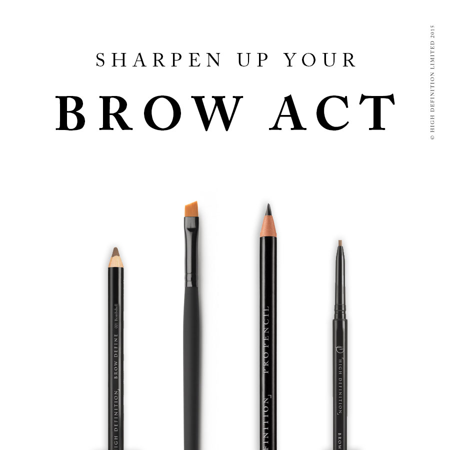 HD Brow Products