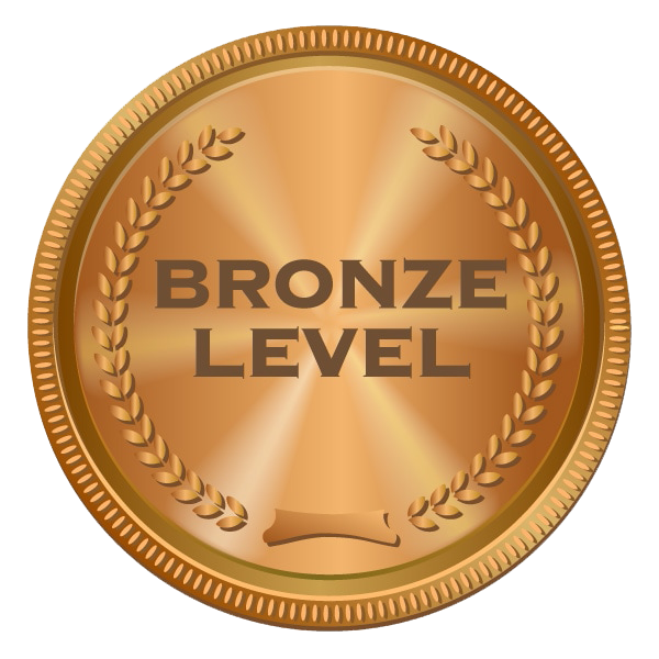 Bronze Level Sponsor — Embrace