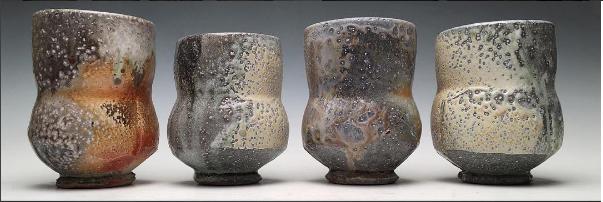 DENNY GERWIN | Handmade Ceramic Cups | $48 ea.