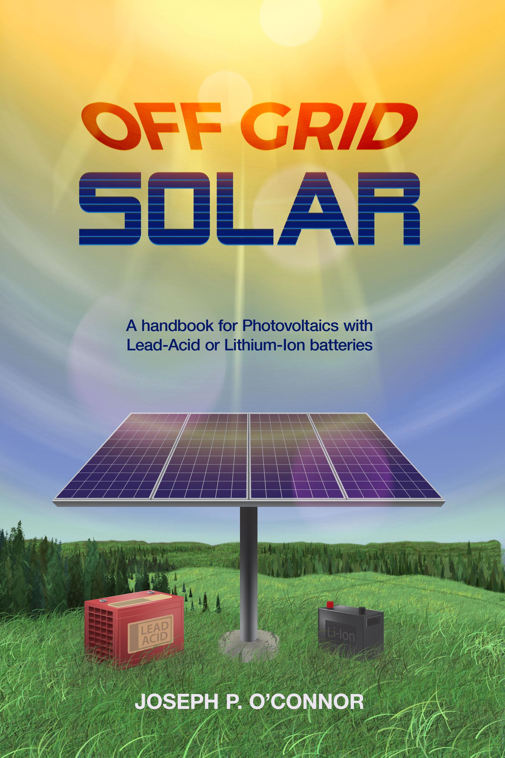 Off Grid Solar Book