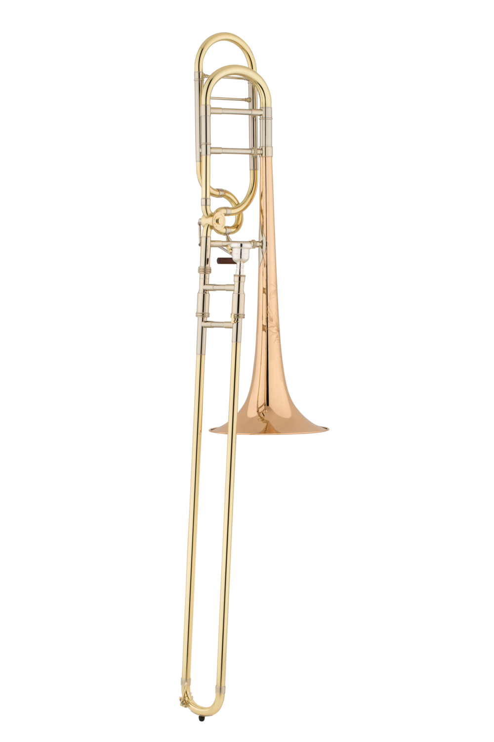 Large Bore Tenor Trombones — S E  Shires Company