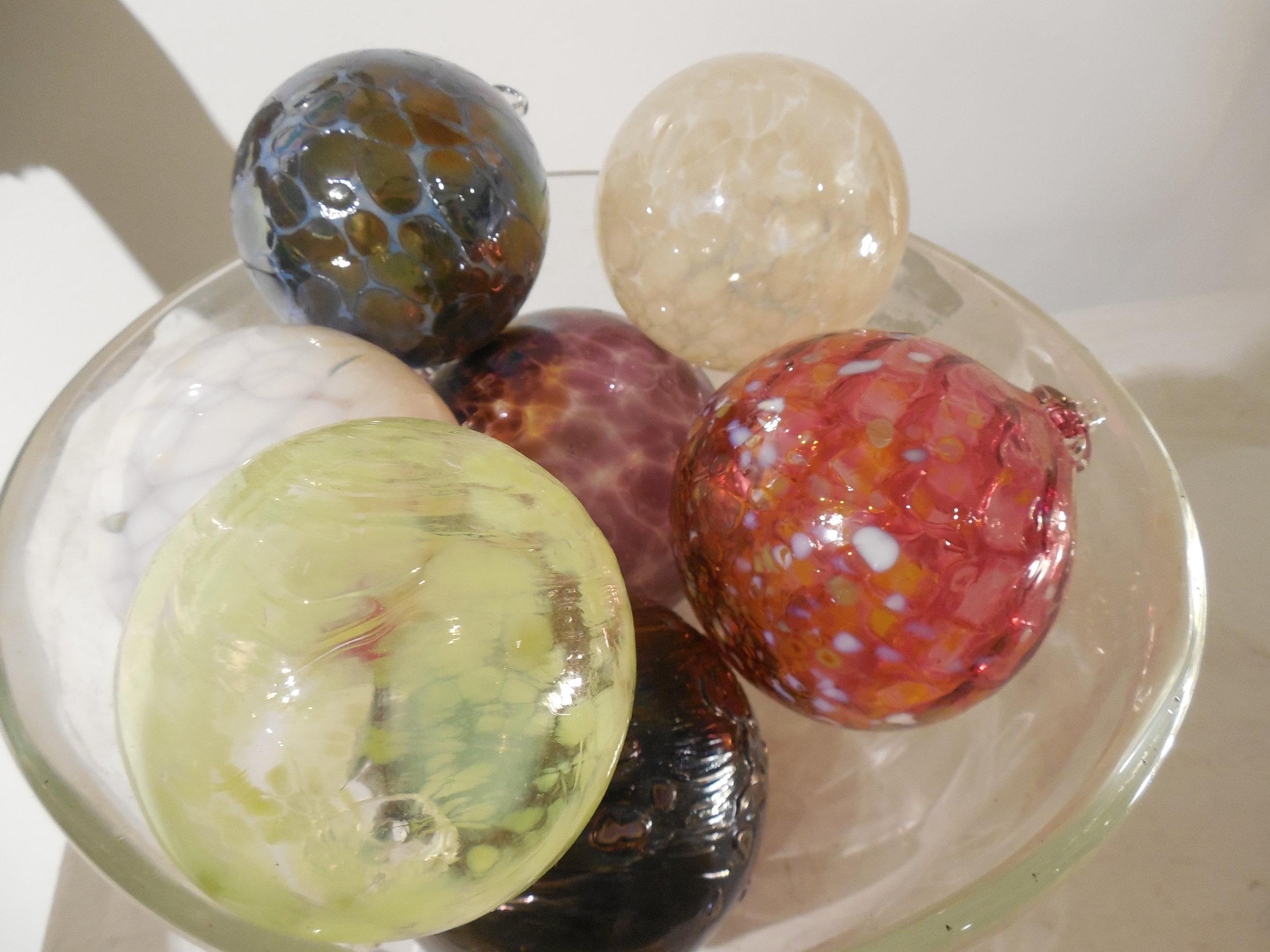 image 2 handblown glass by charles hall.JPG