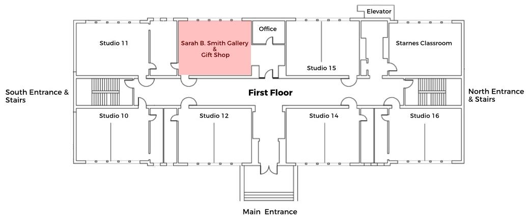 Sarah B. Smith Gallery -