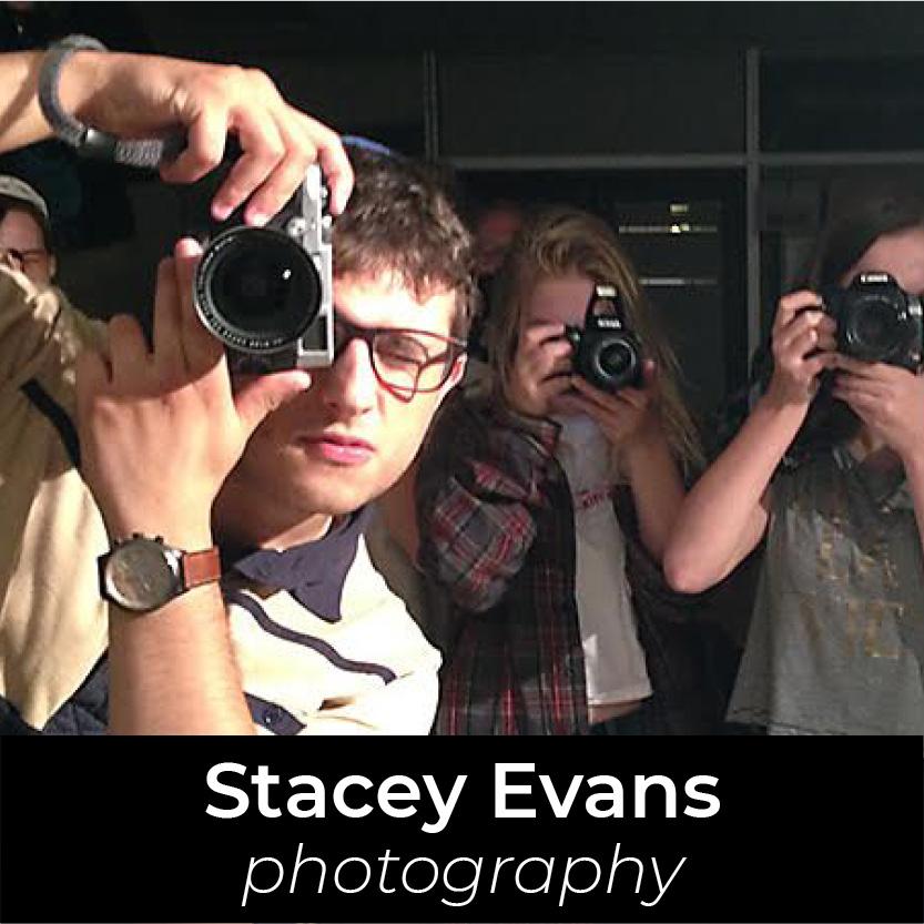 Stacey Evans