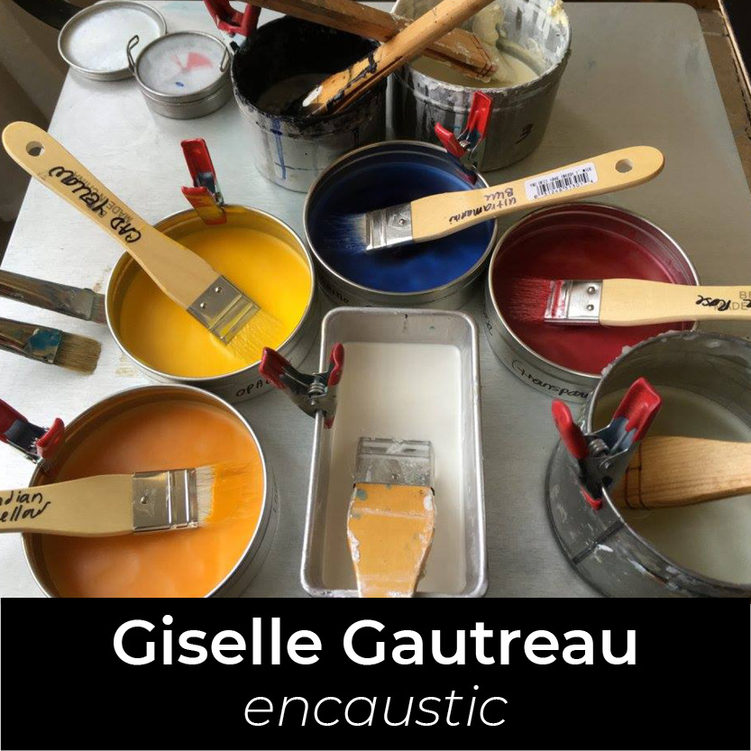 Giselle Gautreau