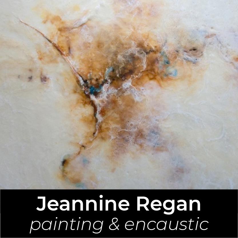 Jeannine Regan