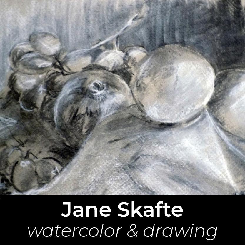 Jane Skafte