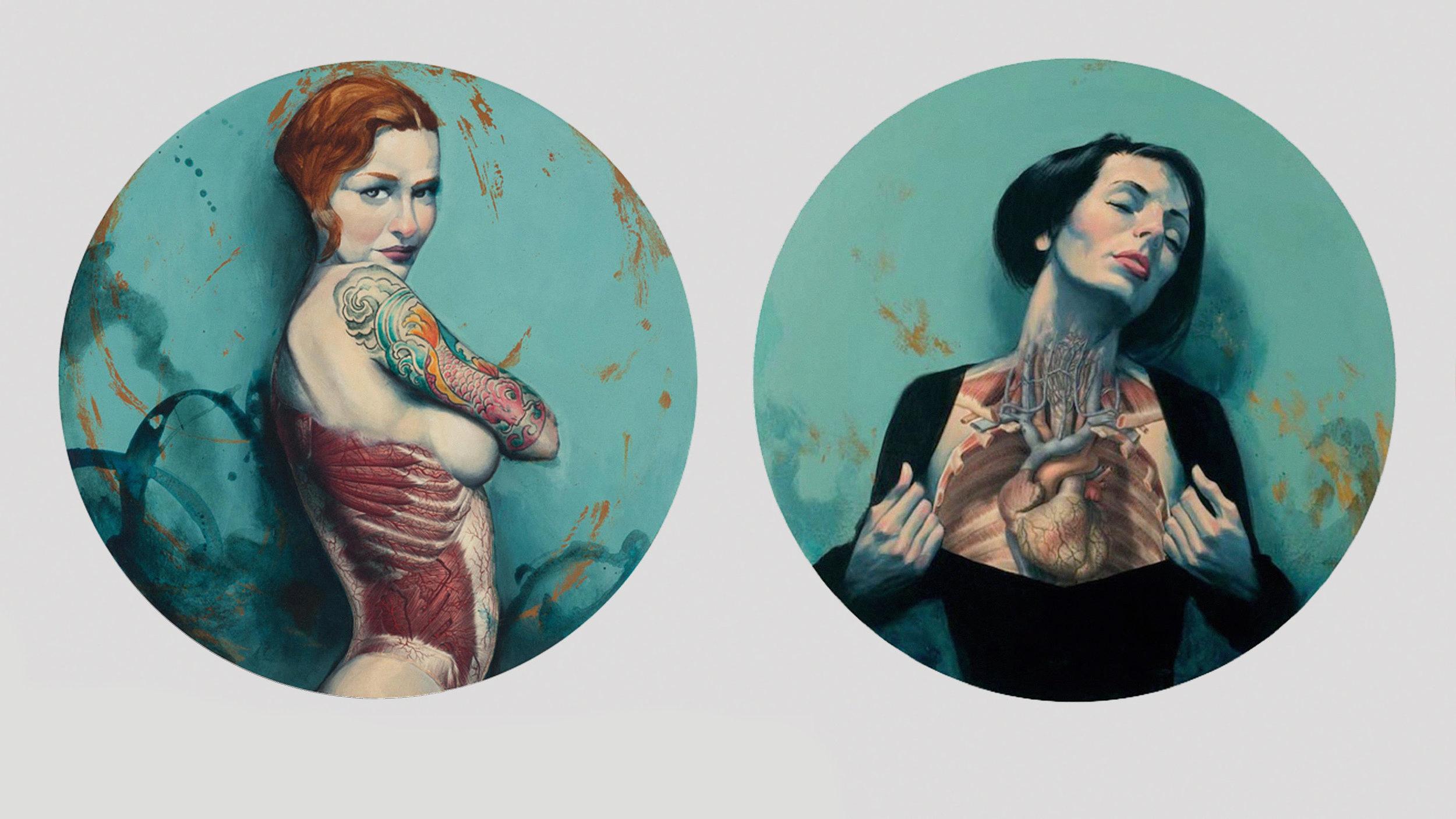 Street Anatomy,  Vanessa Ruiz