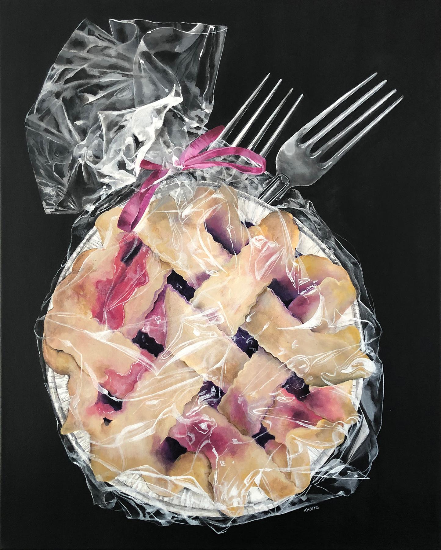 Mama's Little Baby Loves Rhubarb Pie,  Robin Harris