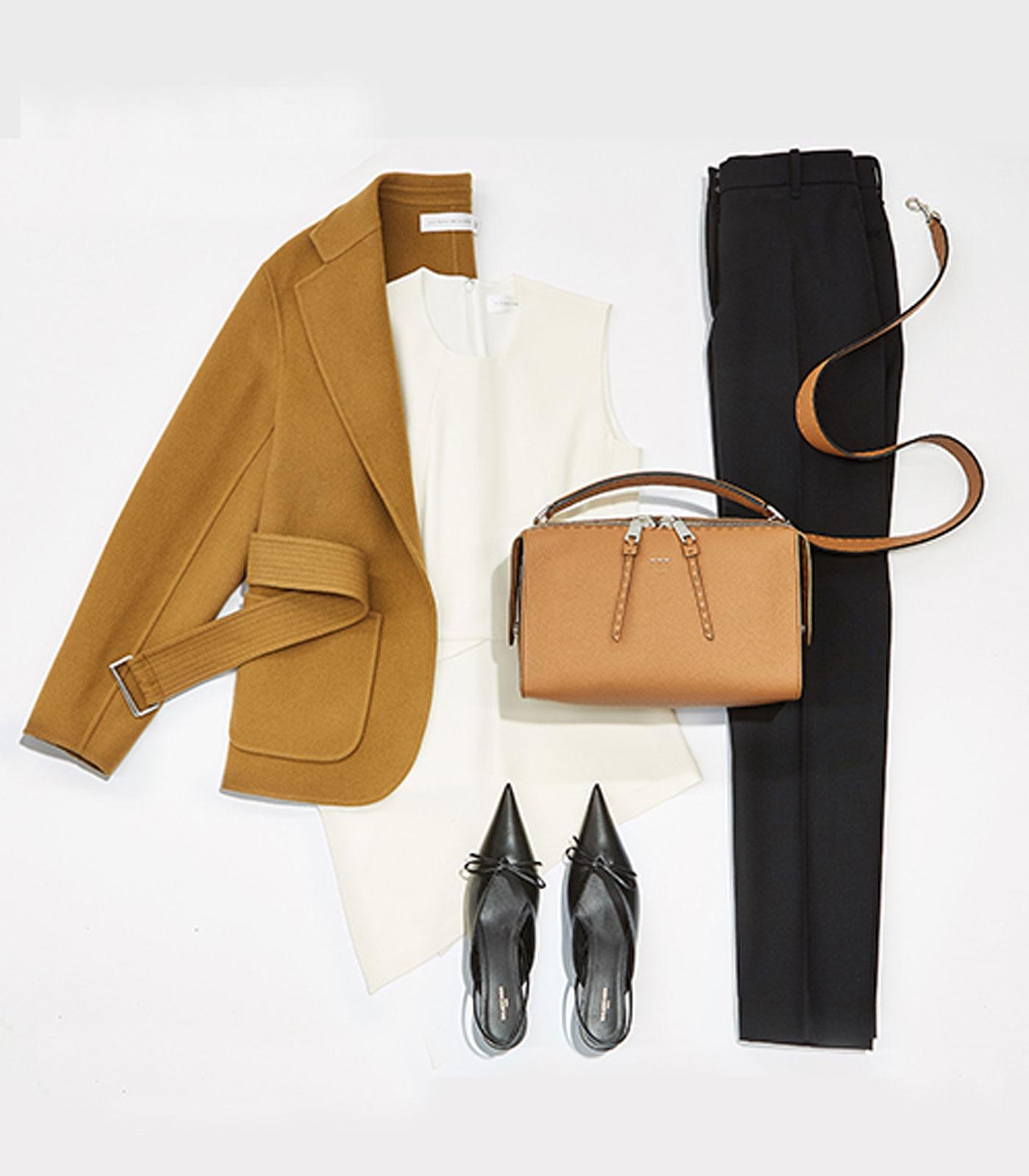 sharon warten personal fashion stylist consultant