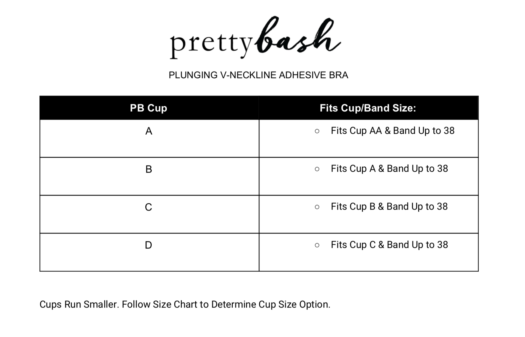 Size Guide Pretty Bash Redefining Loungewear Robes Lingeries