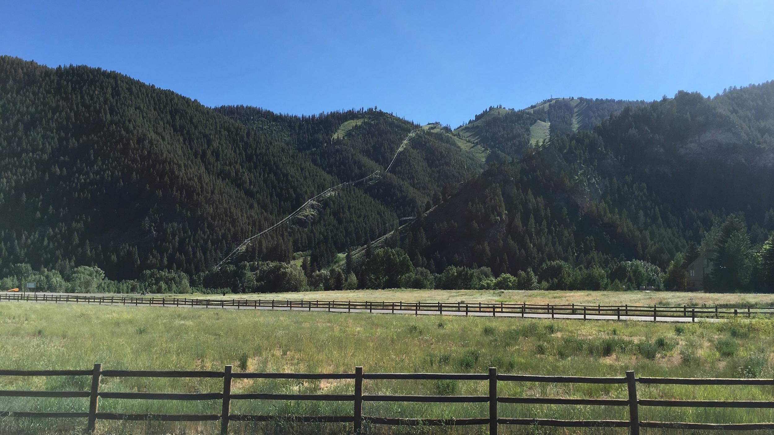 The Meadows | Ketchum, Idaho