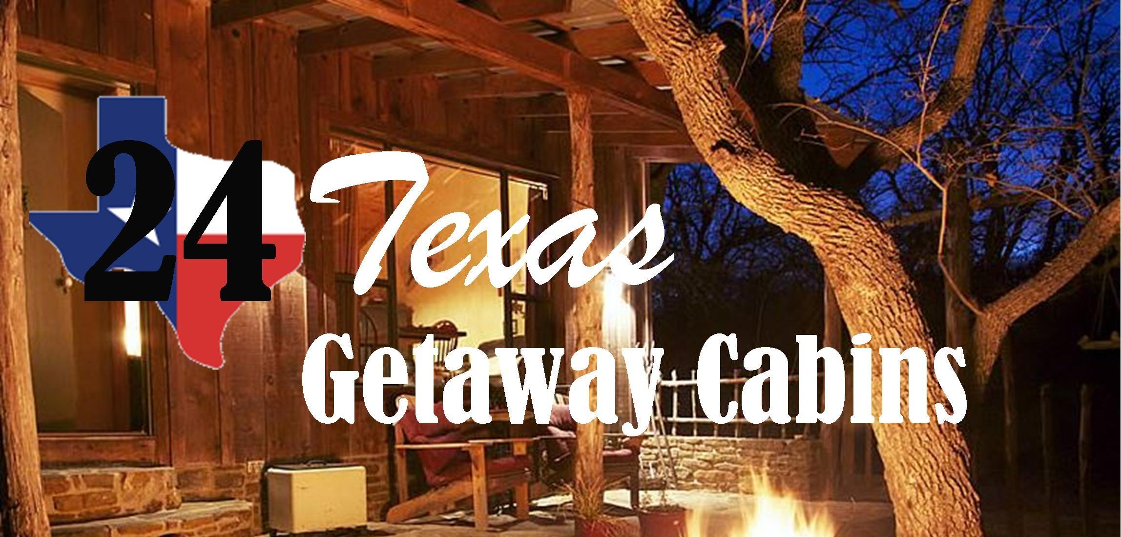Texas Getaway Cabins