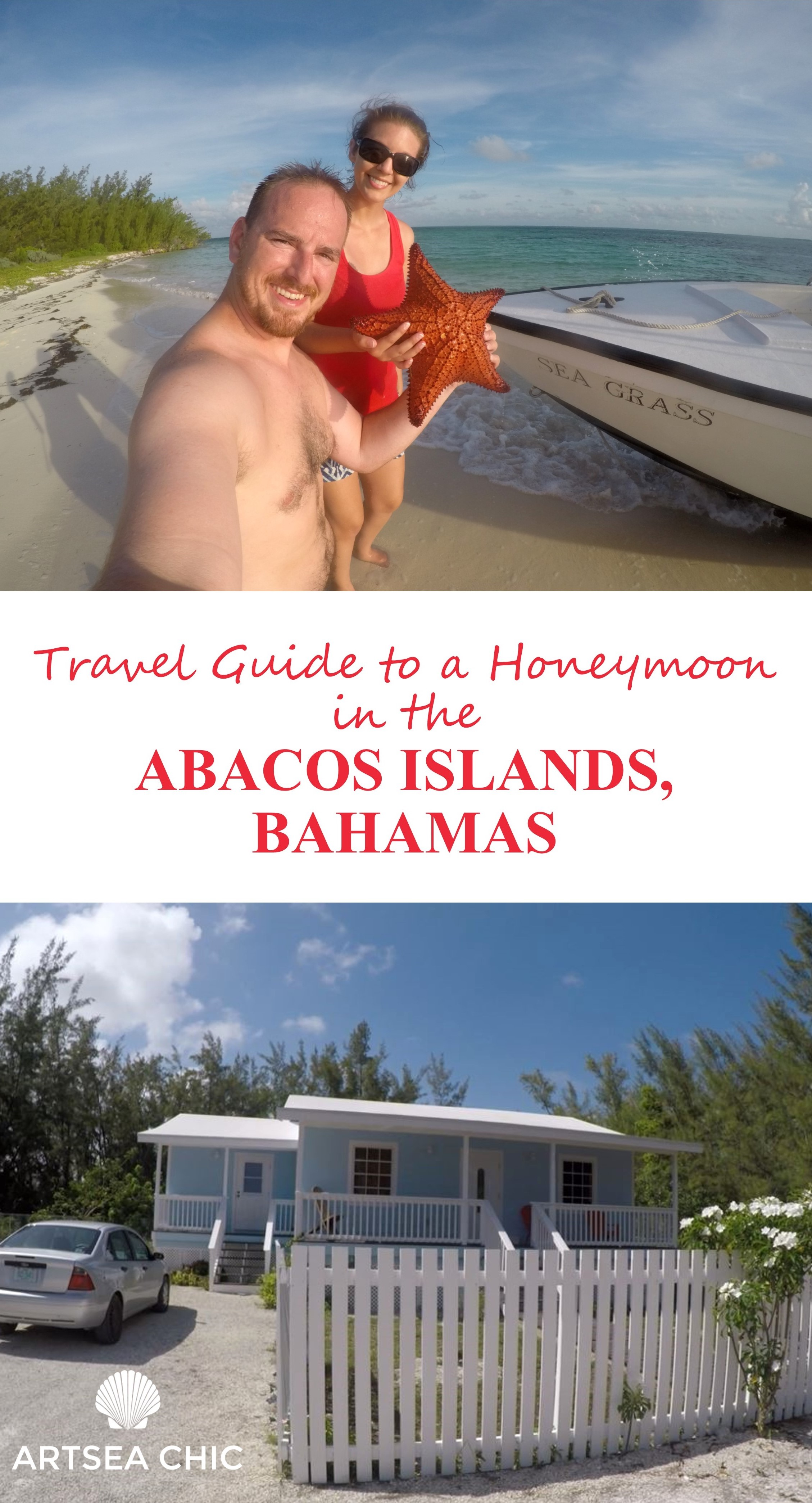 Travel Guide to a Honeymoon in Abacos Islands Bahamas