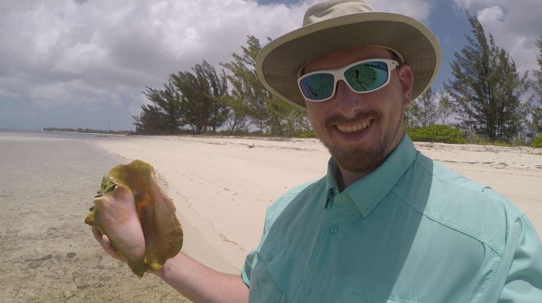 Sandy Point Conch