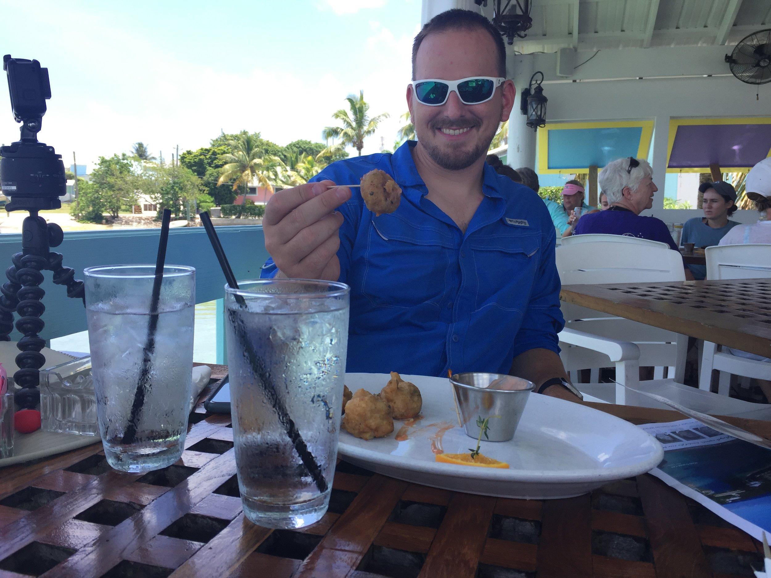 Man O War Dock and Dine