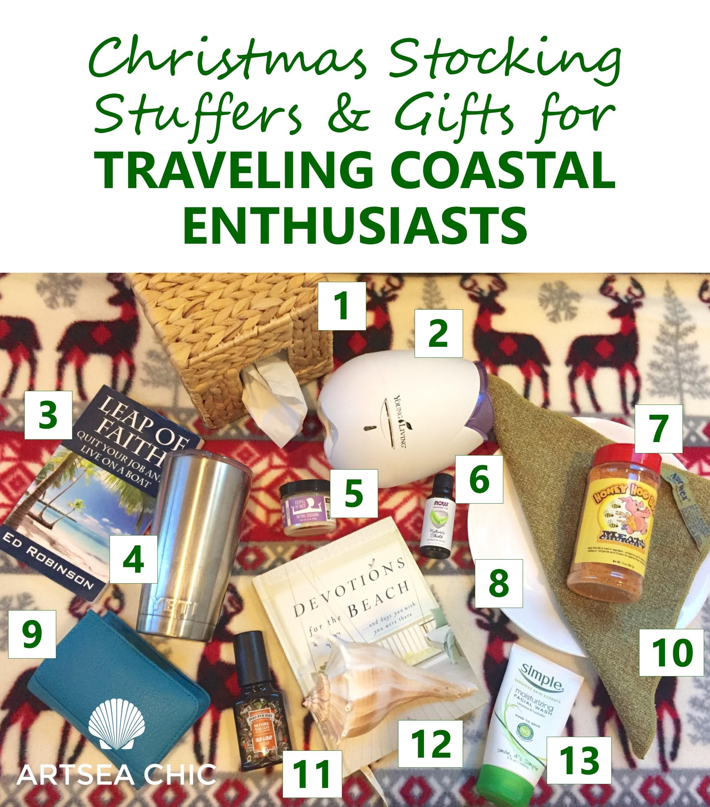 Christmas Stocking Stuffers and Gifts