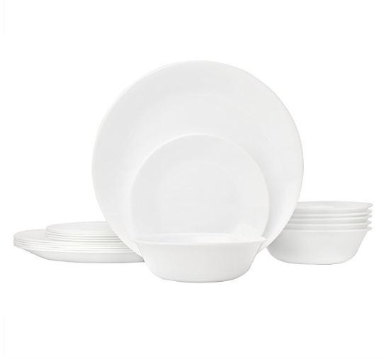 Corelle Dinner Plate Set.JPG