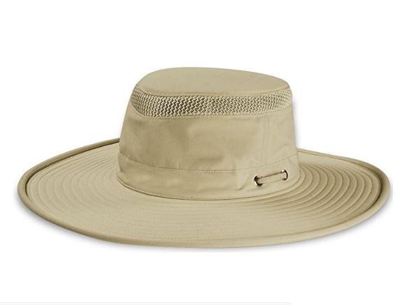 Tilley Airflo Hat.JPG