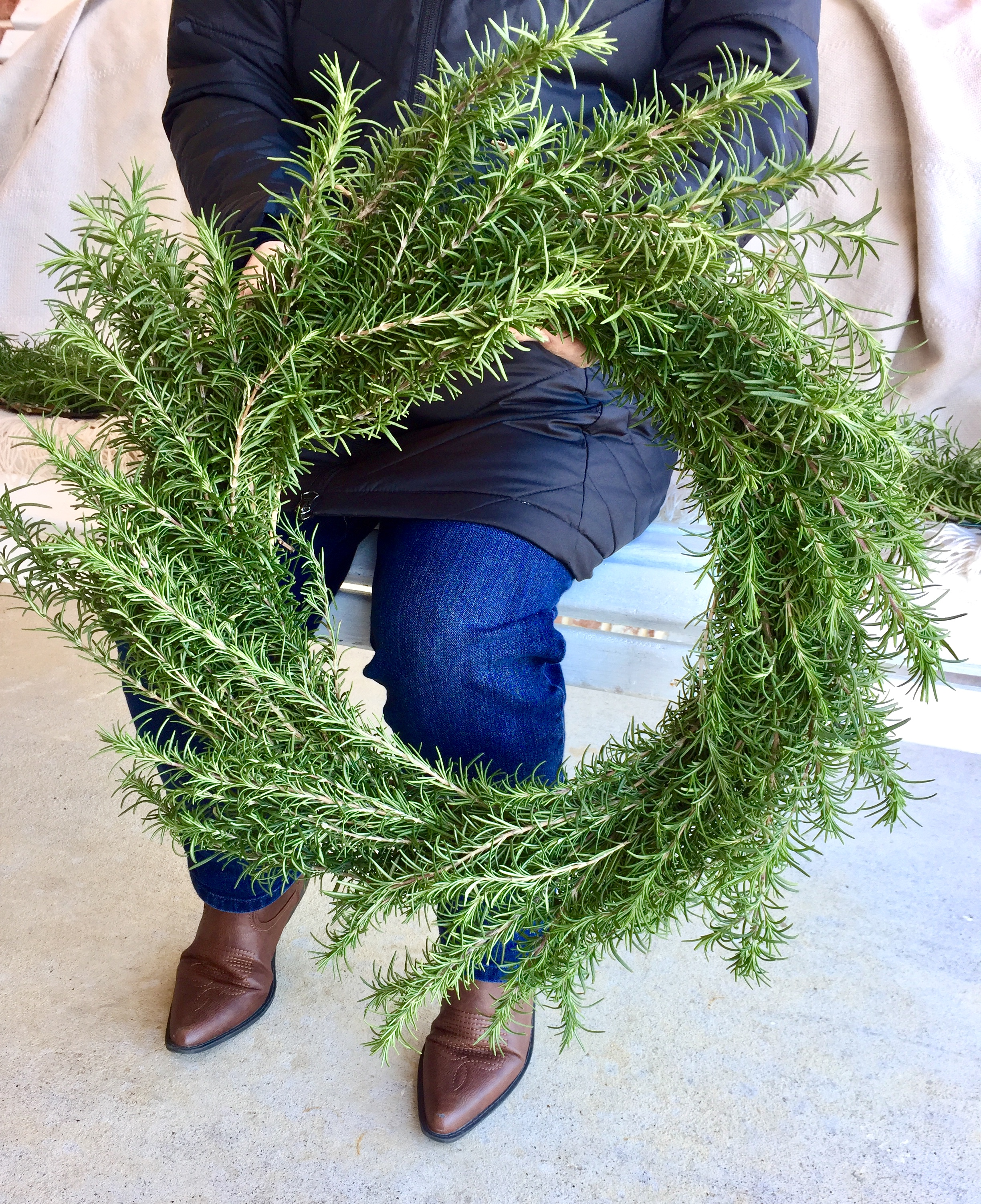 Medium Size Rosemary Wreath.JPG