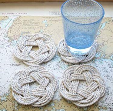 Mystic Knotwork Coasters.JPG