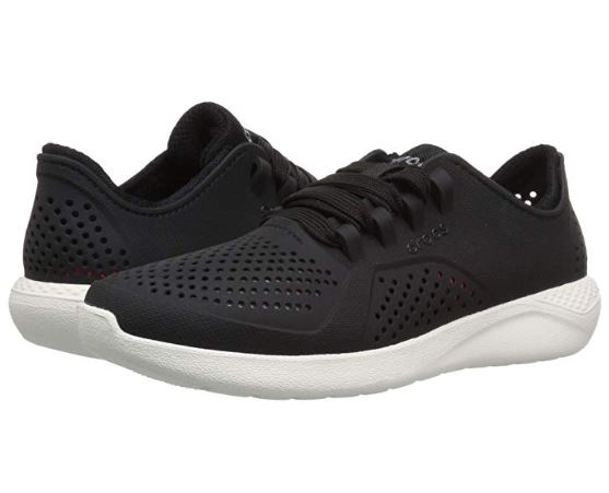 Crocs LiteRide Racer Shoes.JPG