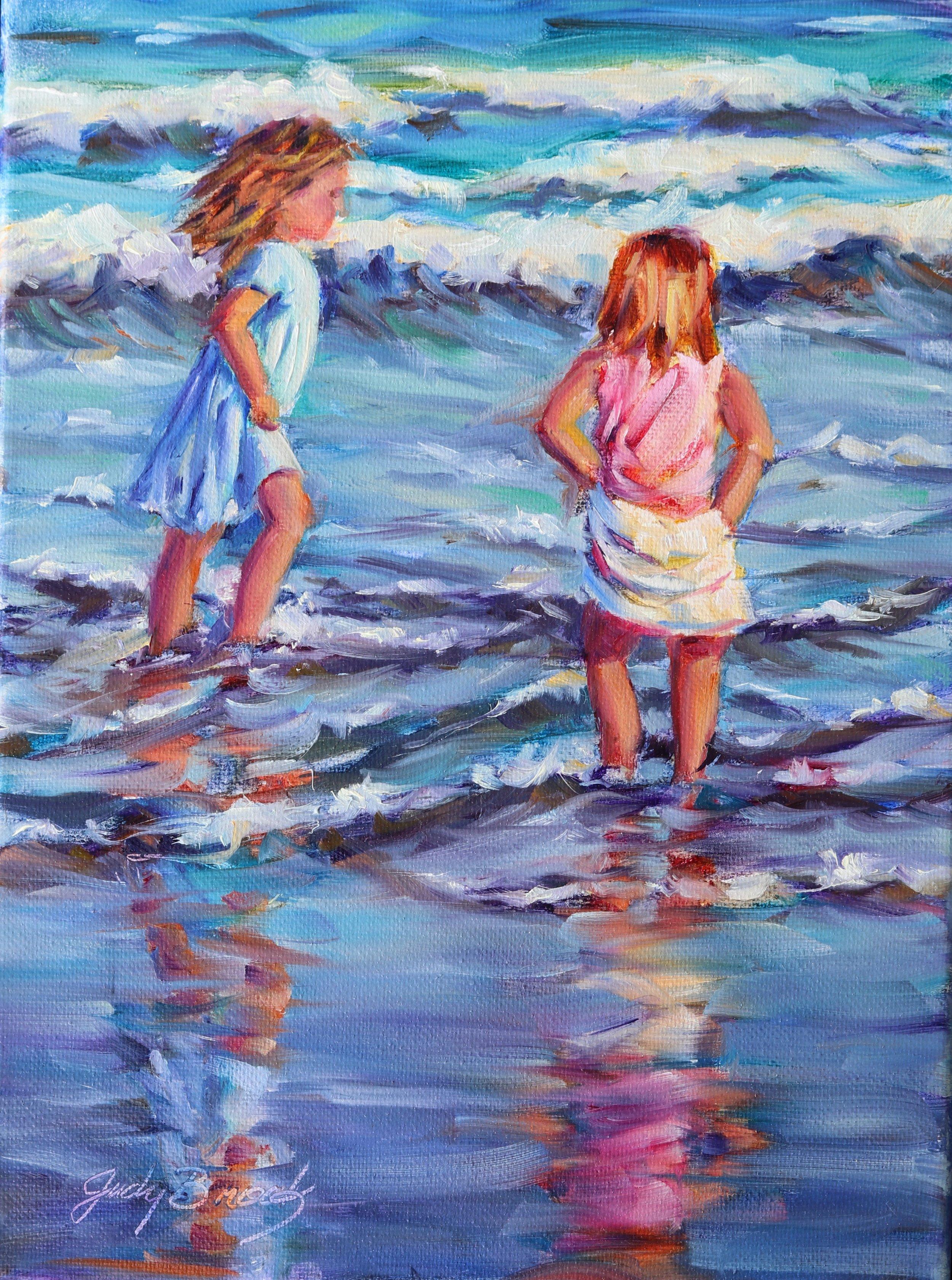 Surf Girls