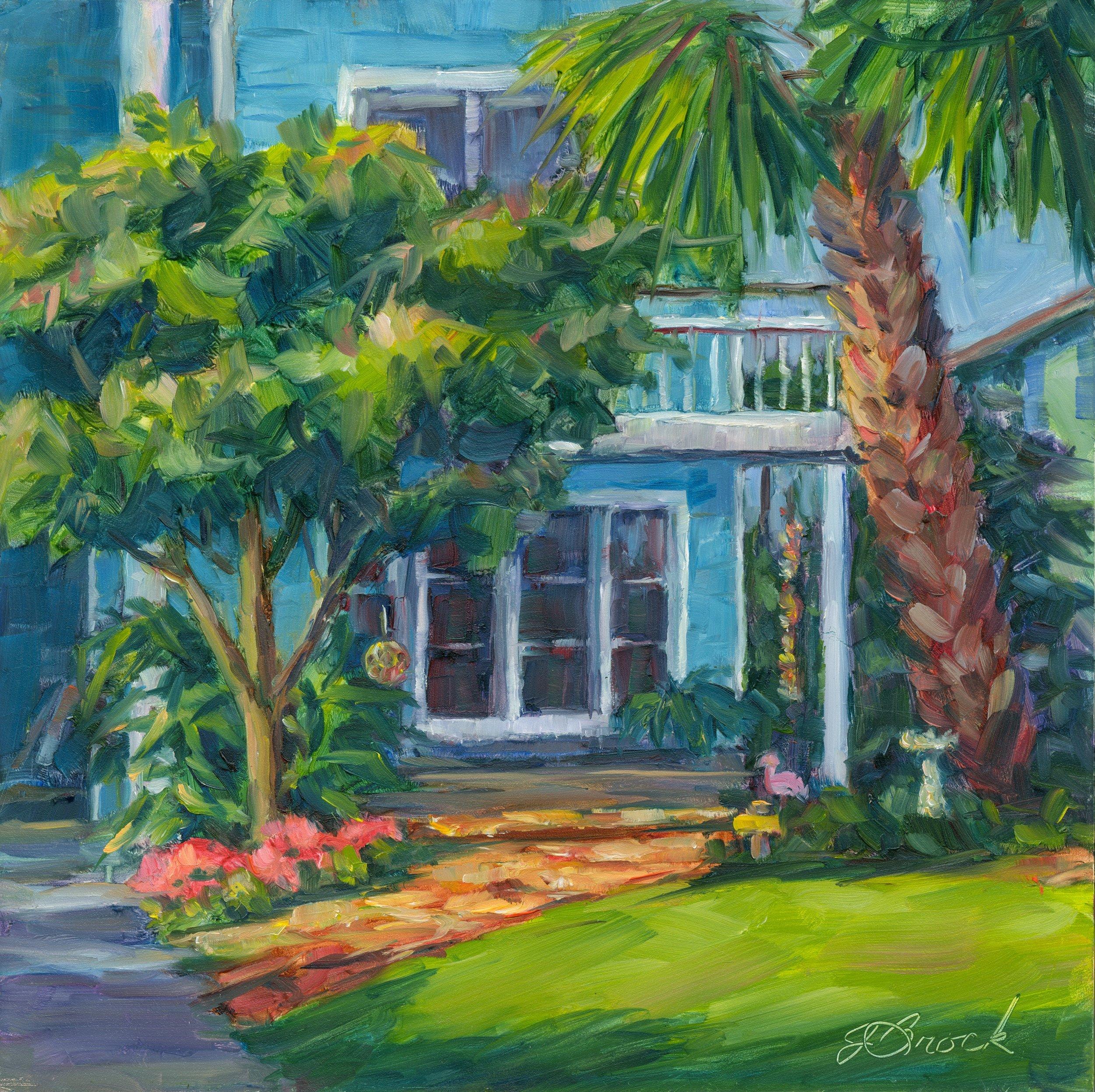 Edna's Porch