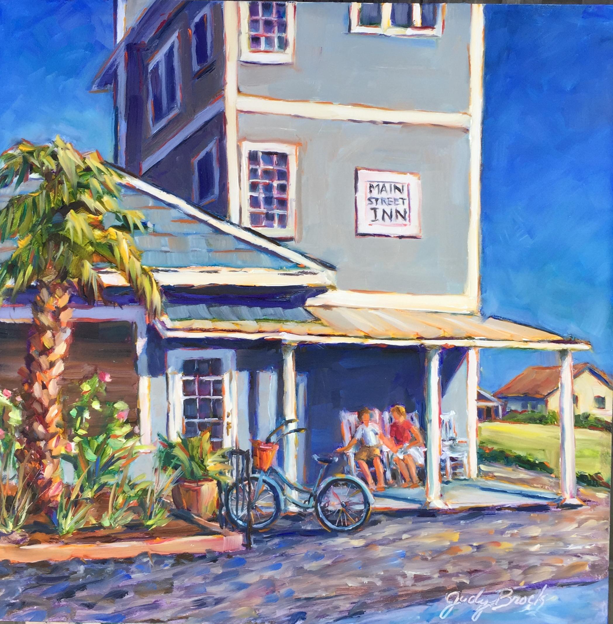Main Street Inn, Topsail Beach
