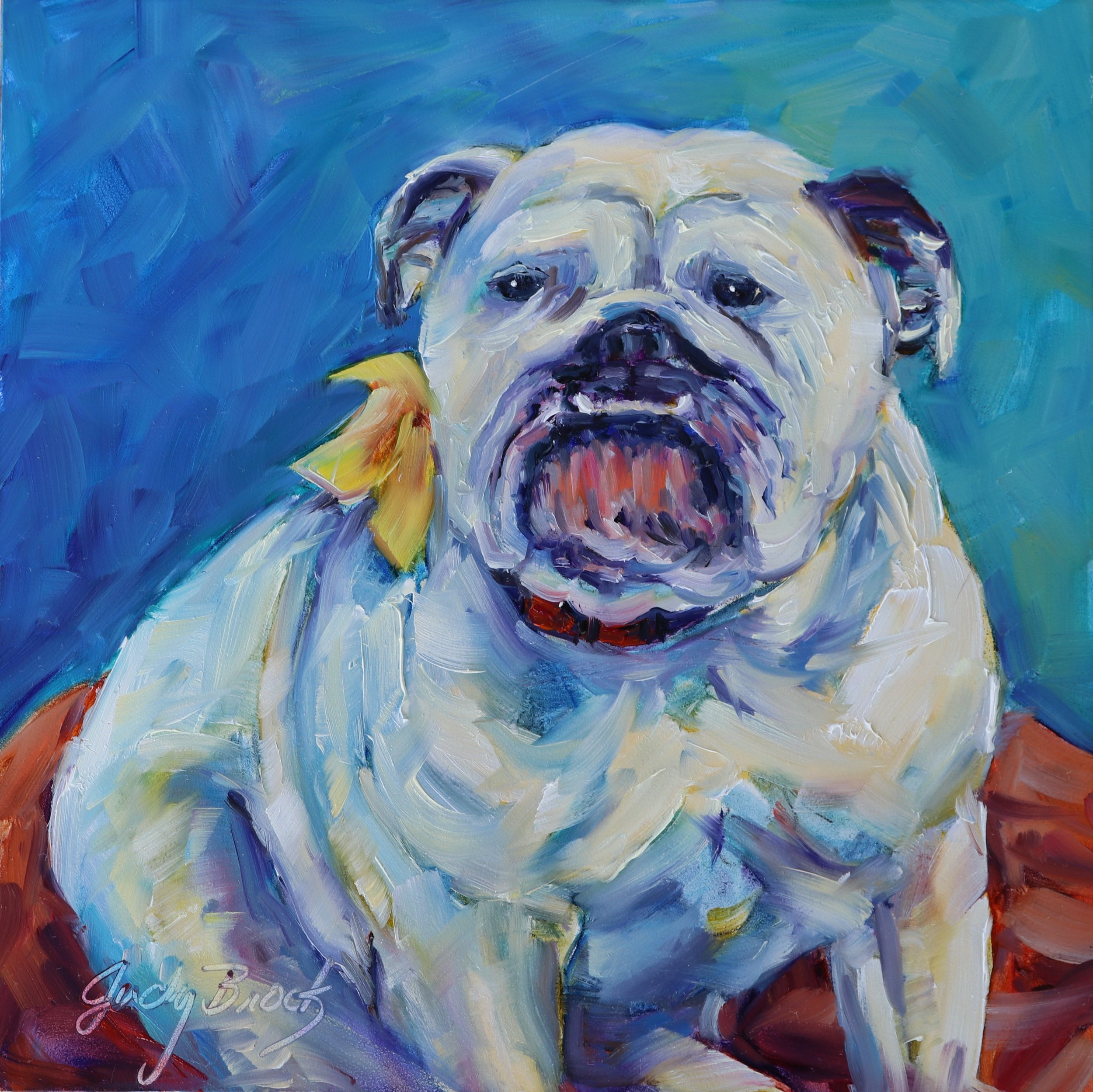 Bulldog #3