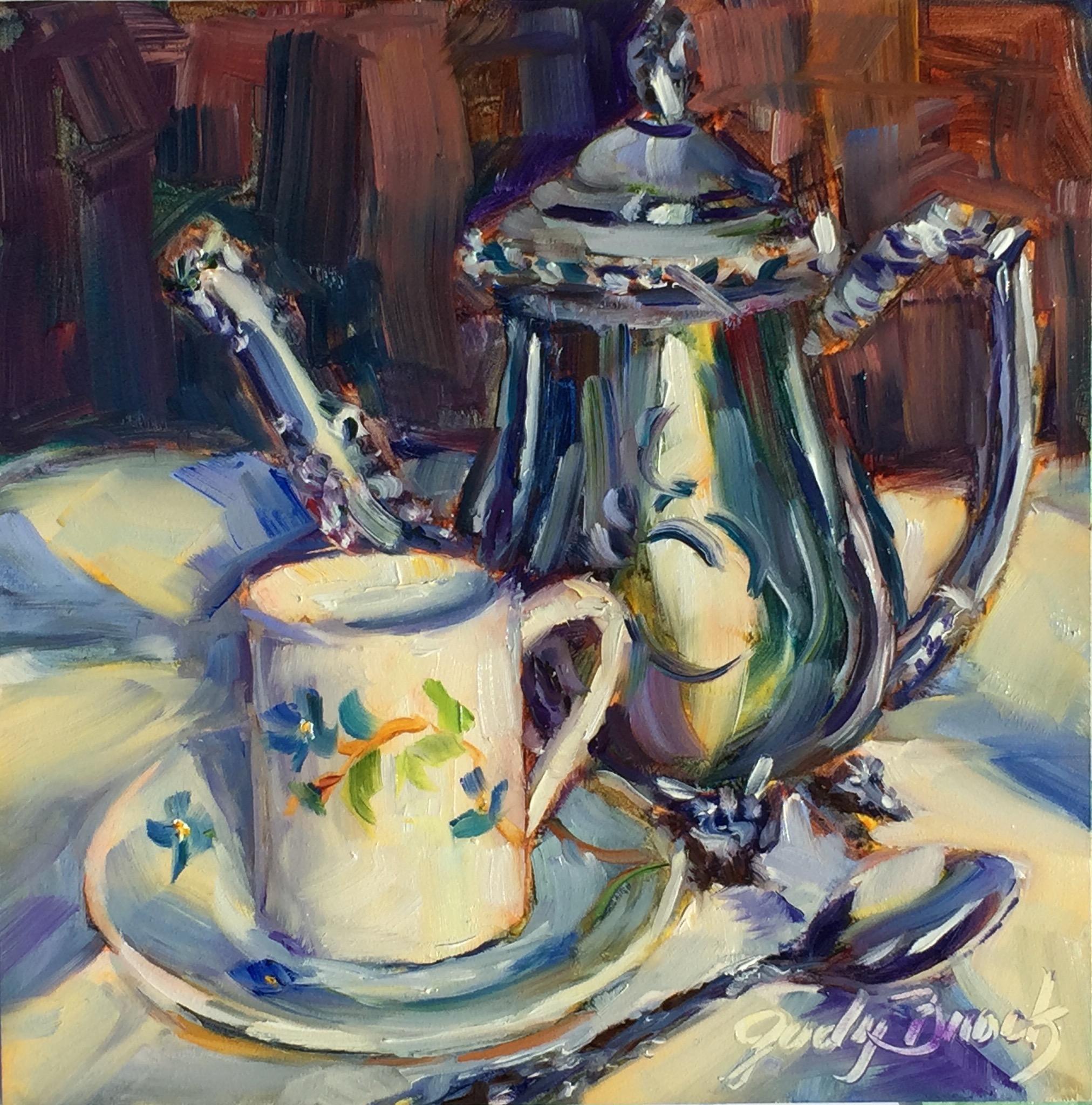 Mother's Teapot
